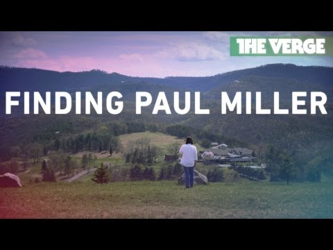 Finding Paul Miller - Full Feature
