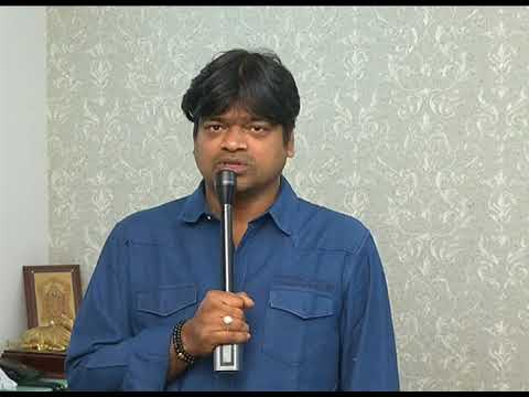 Harish Shankar Byte About PSV Garuda Vega Movie