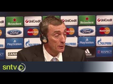 Premier League very important, says City assistant coach