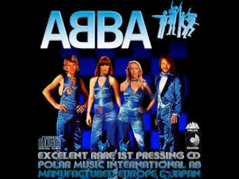 ABBA the best and gold greatest hits top 25 countdown(1973-1983)