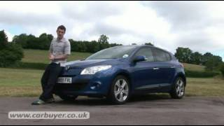 Renault Megane inceleme - CarBuyer