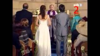 Top 5 Bodas Chistosas