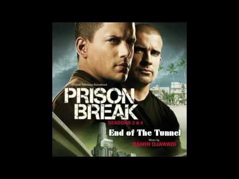 End Of the Tunnel - Prison Break Soundtrack: Seasons 3 & 4