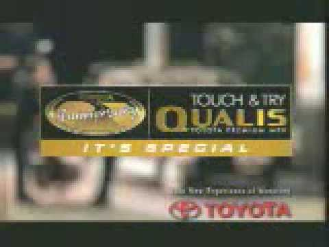 खोज के परिणाम TOYOTA Qualis  TV CM car_gas station