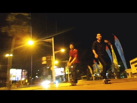 Boyolali Skateboarding - Good Times