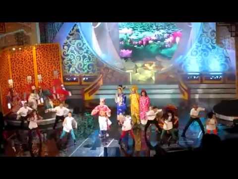 Gặp nhau cuối năm táo quân 2013 Hoang Mang Style Full rò rỉ
