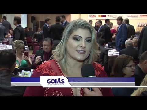 Goiás de Norte a Sul - Especial Ageap