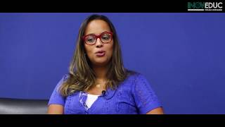 Inoveduc Entrevista Camila Farani | Início da Vida Empreendedora
