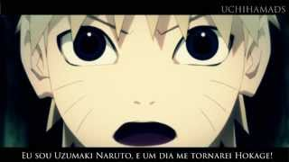 Naruto Shippuden Fan Trailer 2014