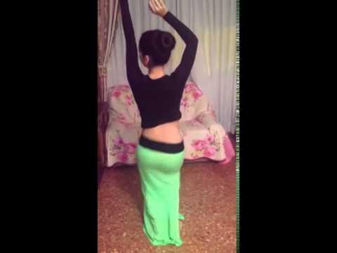 احسن رقص تركية نار 2015