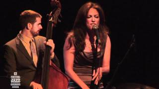 Hilary Kole Quartet - Concert 2011