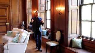 Balls Park | Hertford | George Clarke visits