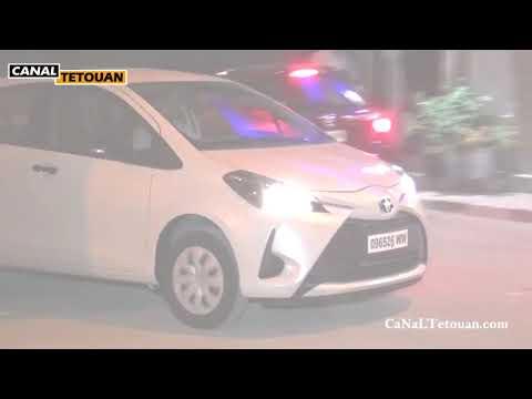عروض و تخفيضات عند شركة A44 لـ كراء السيارات بمدينة تطوان (شاهد الفيديو)