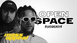 Open Space: $uicideboy$ | Mass Appeal