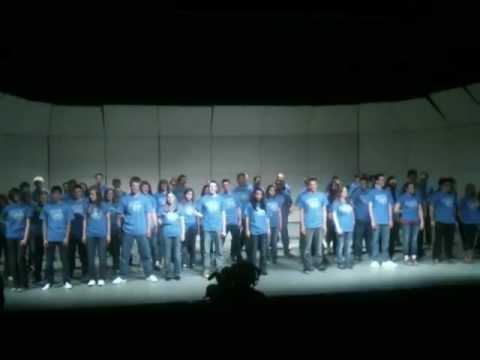 Sons of Skyrim (English Version) sung by RAHS Choir - Cantus Certus