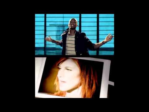 B.o.B feat Hayley Williams - Airplanes instrumental .