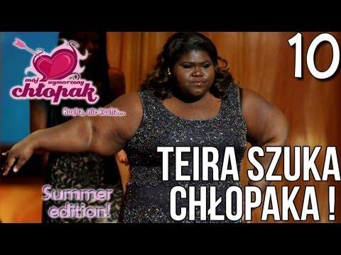 Teira Szuka Chłopaka! - Mój wymarzony chłopak odc 10 [Summer Edition!]