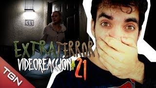 """Extra Terror Video-reacción 21#"" - MANNEQUIN"