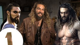 Jason Momoa On How Drogo Became Aquaman