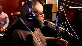 Rick Ross Addresses Cancelled MMG Tour with Felisha Monet on 99Jamz
