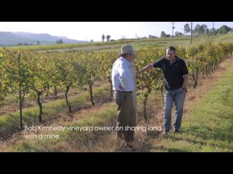 Vineyards producing top notch wines above mines [Part 3]