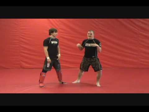 Introduction to Leg Kicks