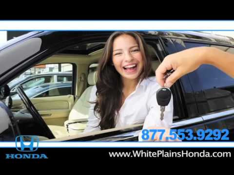 White Plains Honda Dealership Ratings