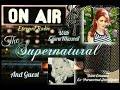 Ex Ghost Hunter Dana Emanuel on The Supernatural with Laura Maxwell Eternal Radio