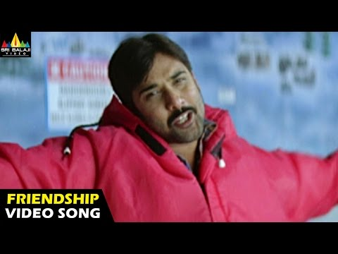 Friendship-video-song