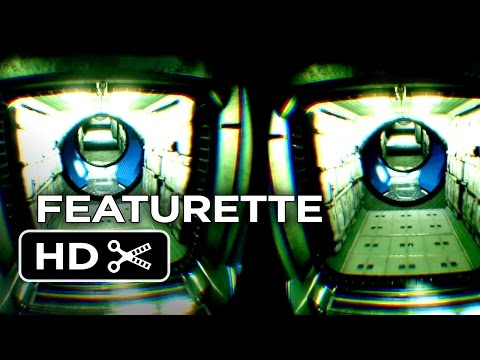Interstellar Featurette - Oculus (2014) - Matthew McConaughey Sci-Fi Movie HD
