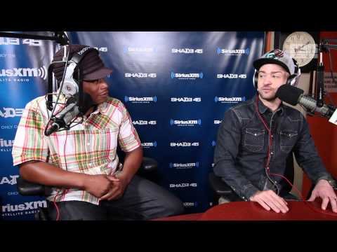 Exclusive: Justin Timberlake Sits Down with Sway & Talks Jay Z, Kanye, Drake, Miley Cyrus + more