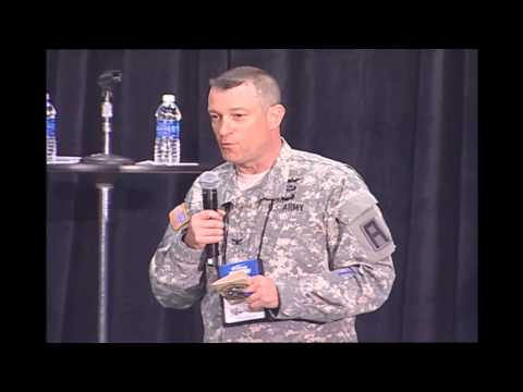 COL John M. Cyrulik - Aviation Training and Leadership Development in the Operational Army