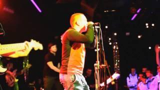 Идефикс - Кругаля (live)