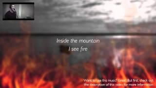 I See Fire (The Hobbit) Ed Sheeran (Karaoke W/ Lyrics On