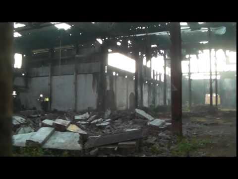 Sokaraja City 02 - Pabrik Gula -Suikerfabriek- Kalibagor - Nasibmu Kini