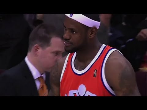 ESPN SportsCenter: LeBron James Cleveland Cavaliers Motivation Feature