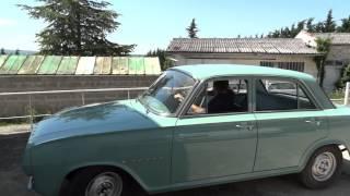 Vauxhall Victor 1962