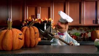 Muppets: The Muppets: Crven Der Pmpkn