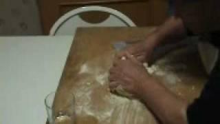 Come Si Fa La Pasta Fatta In Casa L'impasto