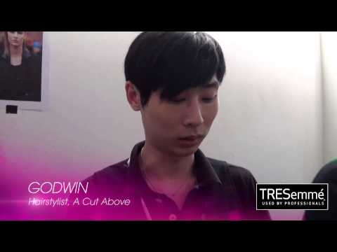 TRESemme Exclusive: Asia's Next Top Model Season 2, Episode 3