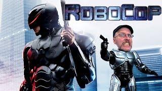 RoboCop (2014) - Nostalgia Critic