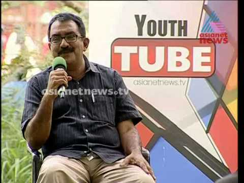 Youth Tube - Architect G Shankar on  Youth tube | 11th June 2014 Part 1