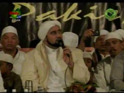 Semarak Indonesia Bersholawat Bersama Habib Syech Bin Abdul Qodir Assegaf ( 15 September 2012 )