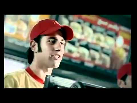 Iklan McDonalds Arab Yang Lawak!   YouTube