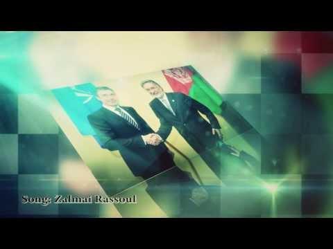 Zalmai Rassoul Election Song