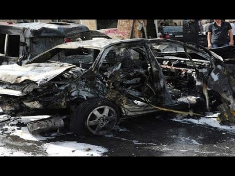 Syrian Kurdish politician killed by car bomb