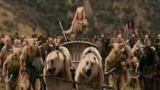 Jadis, The White Witch (The Chronicles Of Narnia) ENG. 3