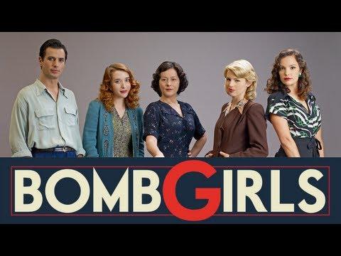 Мег тилли о сериале девушки и бомбы