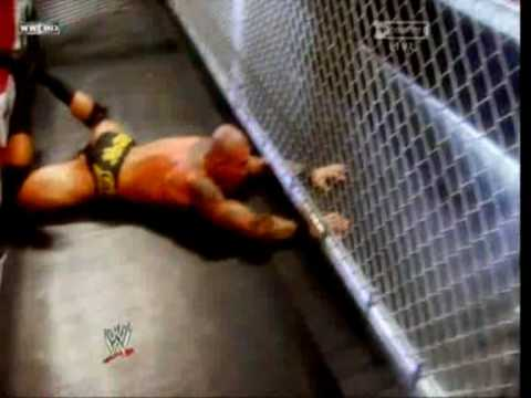 WWE Hell in a Cell Theme: Skillet -