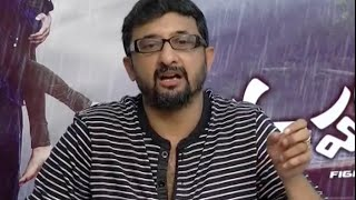 Hora-Hori-Movie-Director-Teja-Interview